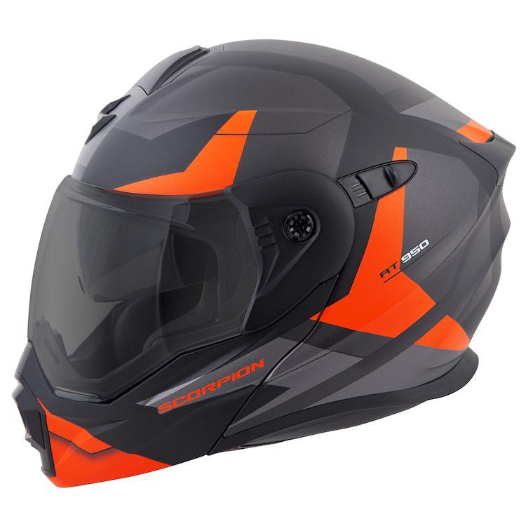 scorpion exo at950 neocon helmet