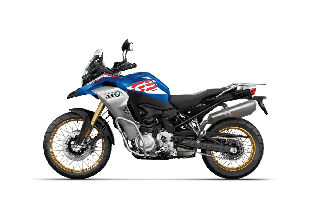2020 BMW F 850 GS Adventure