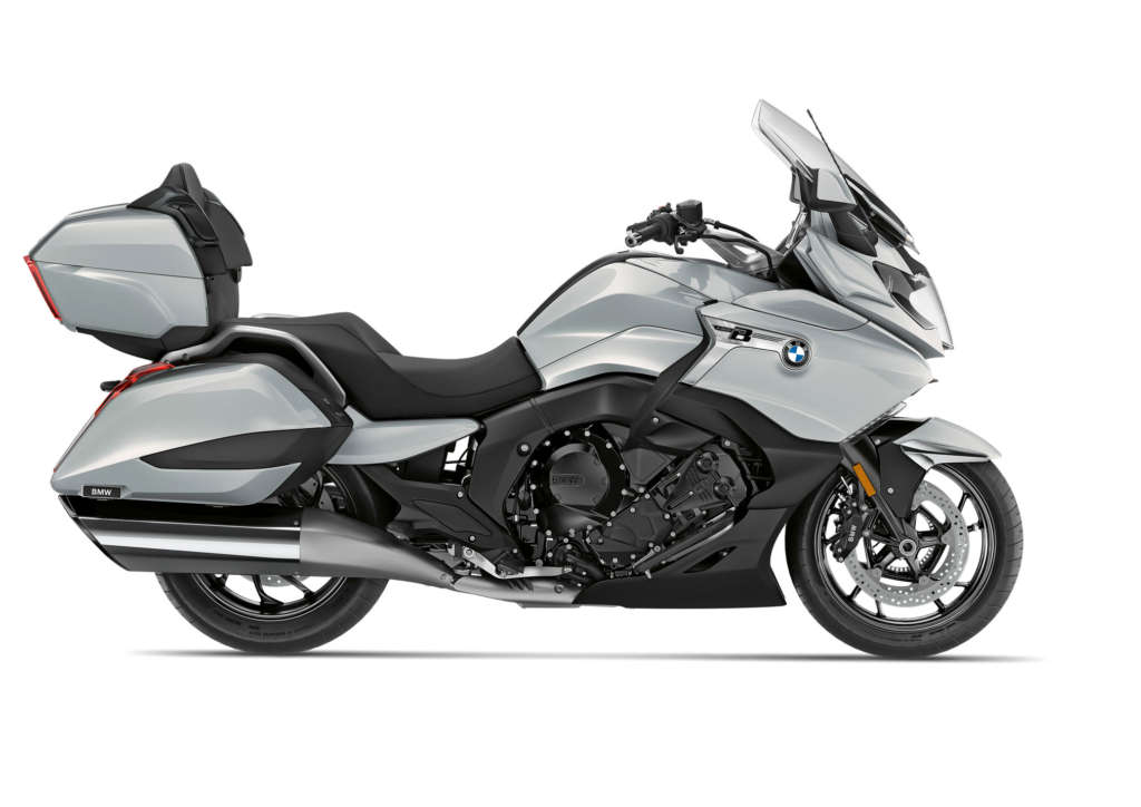 2020 Bmw Motorcycle Model List Webbikeworld