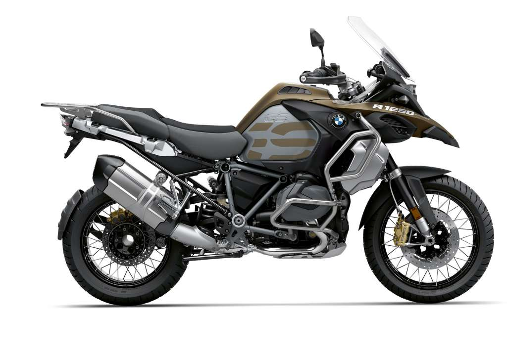 2020 BMW R 1250 GS Adventure