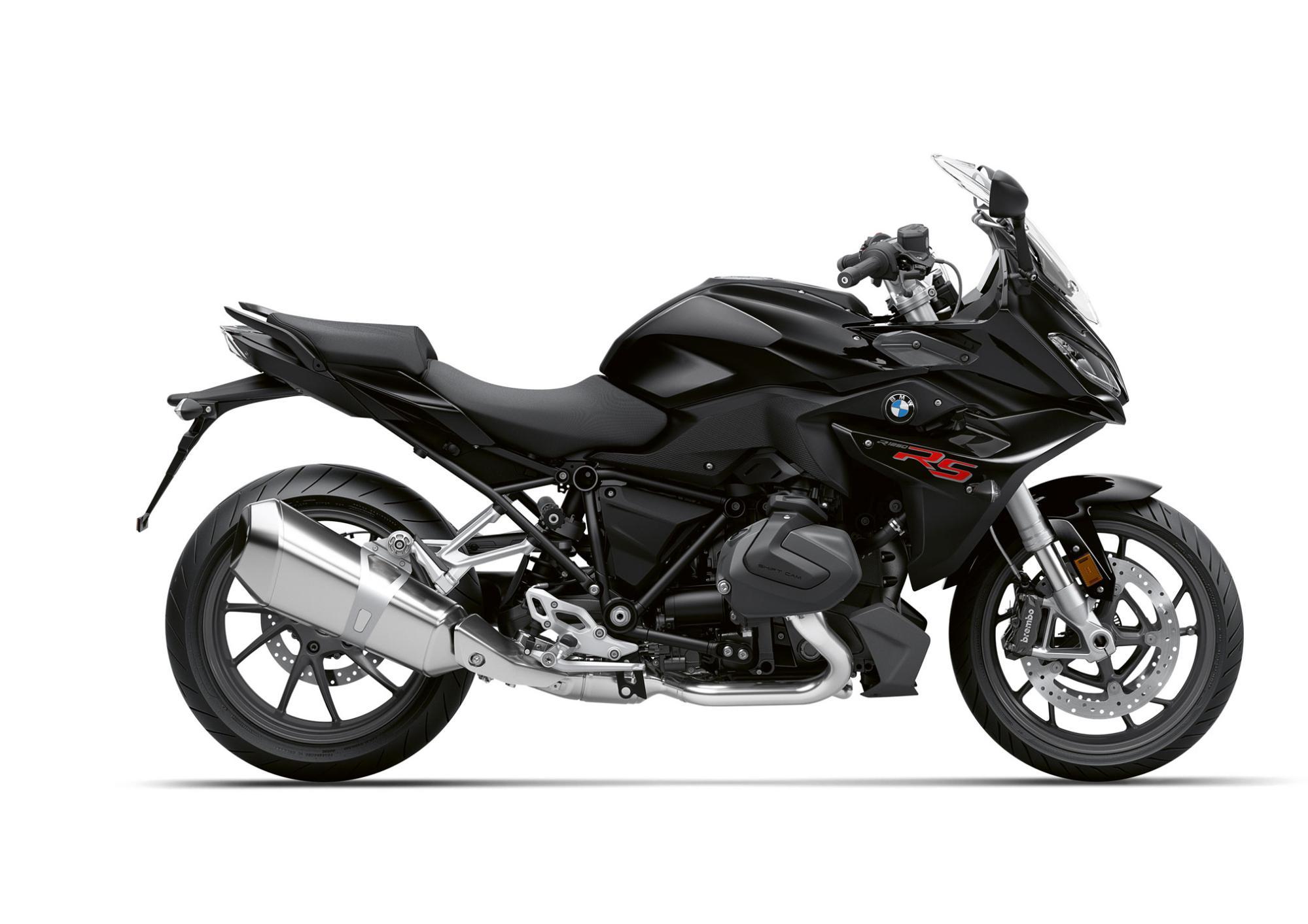 Bmw New Bike 2020