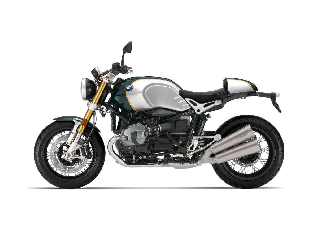 2020 BMW R nineT