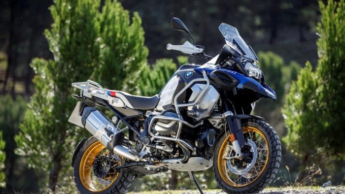 2020 BMW R1250GS Adventure