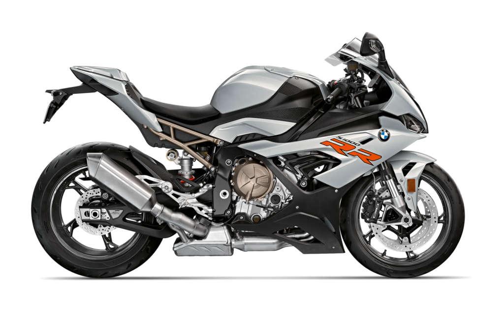 2020 Bmw Motorcycle Model List Webbikeworld