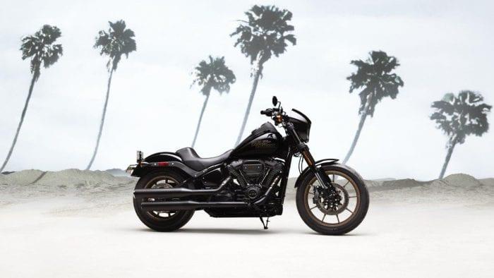 2020 Harley-Davidson Low Rider S