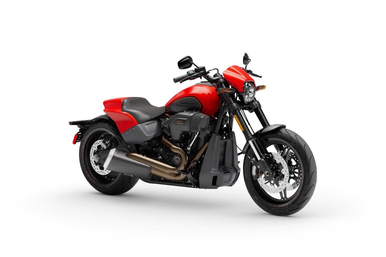 2020 Harley Davidson Fxdr 114 Model Overview Wbw