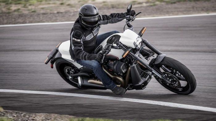 2020 Harley-Davidson FXDR 114