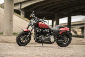 2020 Harley-Davidson Fat Bob 114