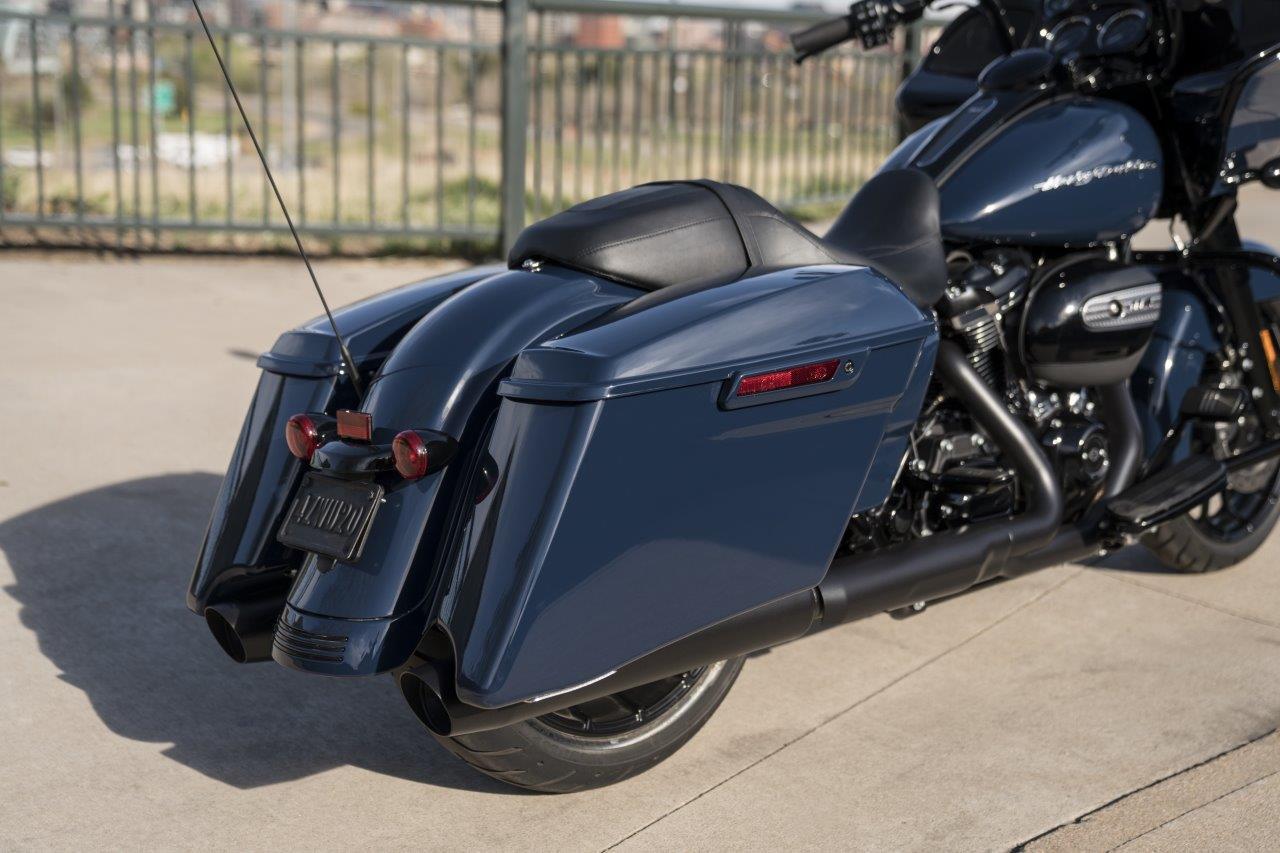 2020 Harley-Davidson Road Glide Special