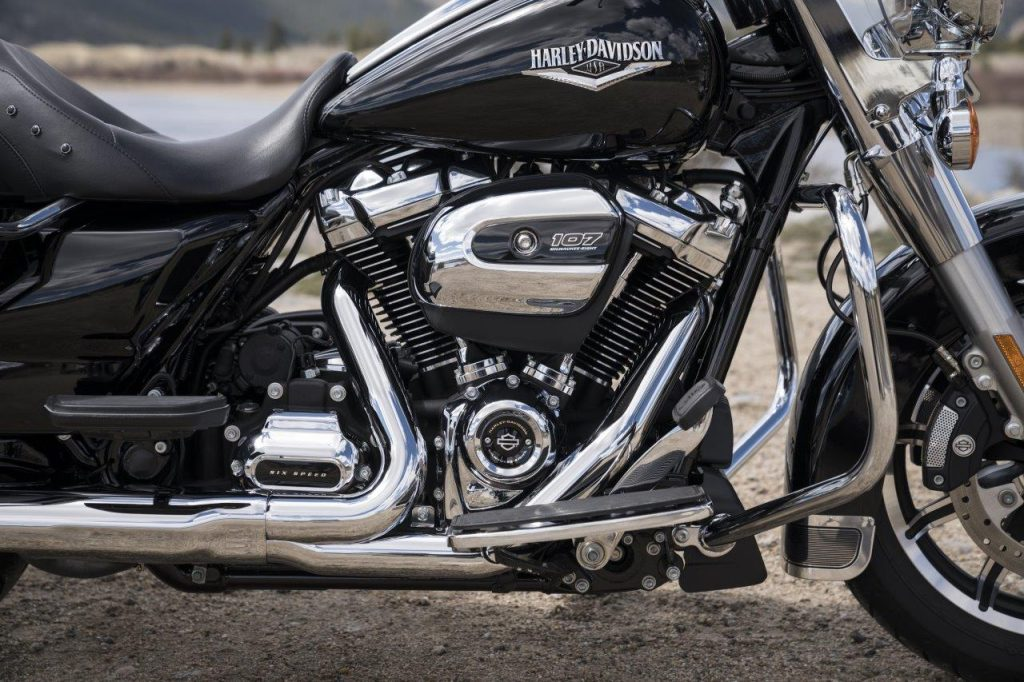 2020 Harley-Davidson Road King