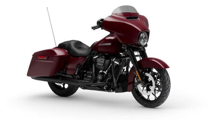 2020 Harley-Davidson Street Glide Special