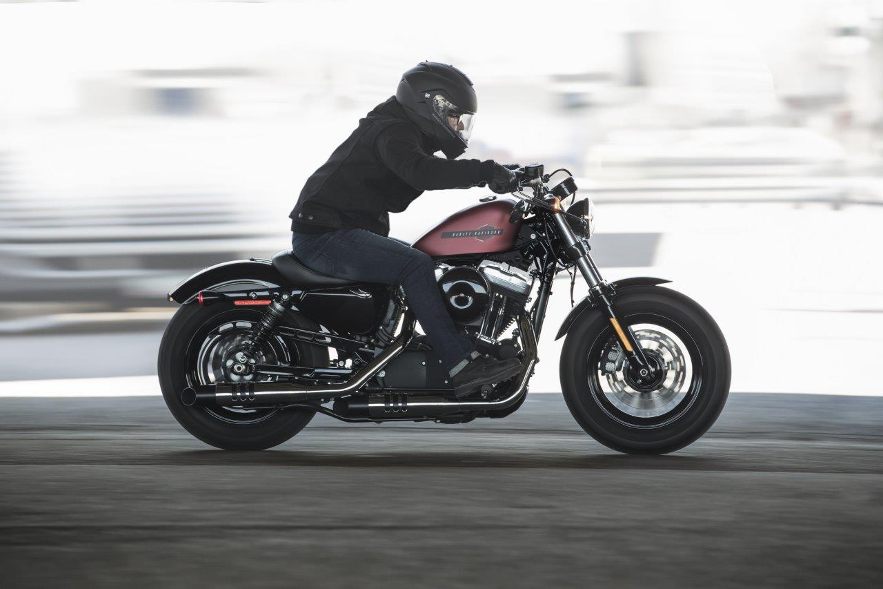 2020 Harley Davidson Forty Eight Specs Info Wbw