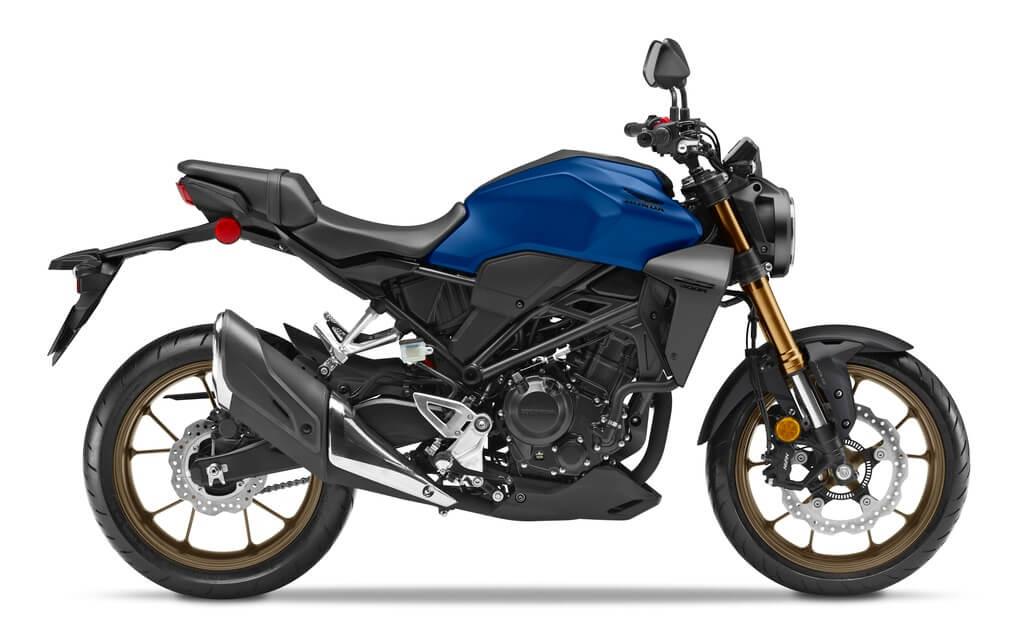 2020 Honda CB300R