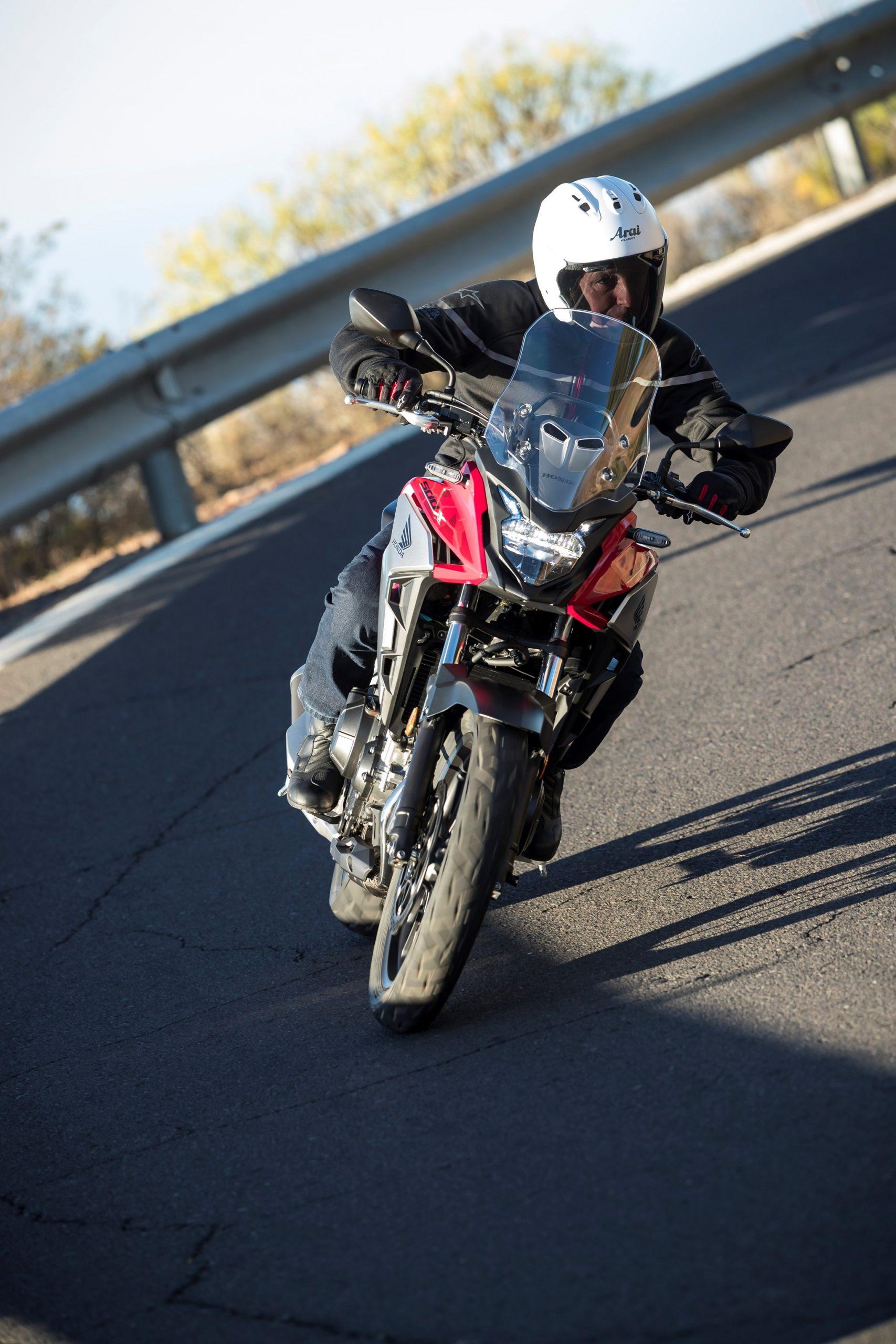 Twin Disc Clutch >> 2020 Honda CB500X [Specs & Info] | wBW