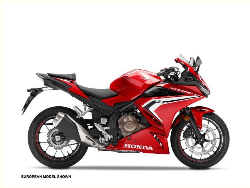 2020 Honda Motorcycle Model List Webbikeworld