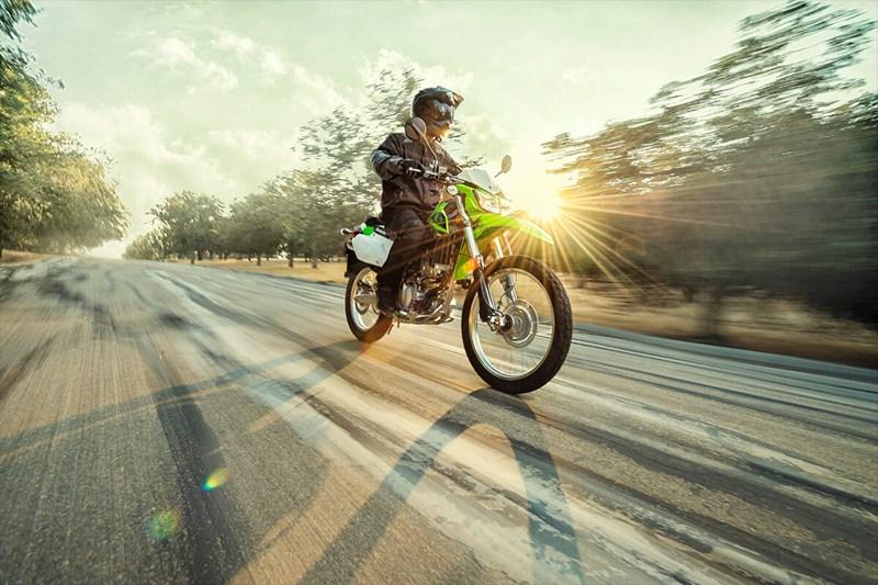 2020 Kawasaki KLX250