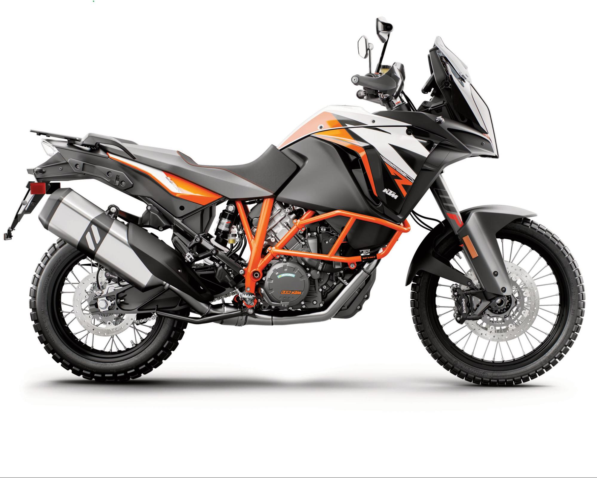2020 Ktm Motorcycle Model List