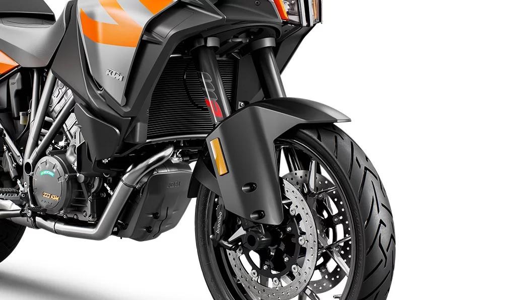Twin Disc Clutch >> 2020 KTM 1290 Super Adventure S [Specs & Info] | wBW