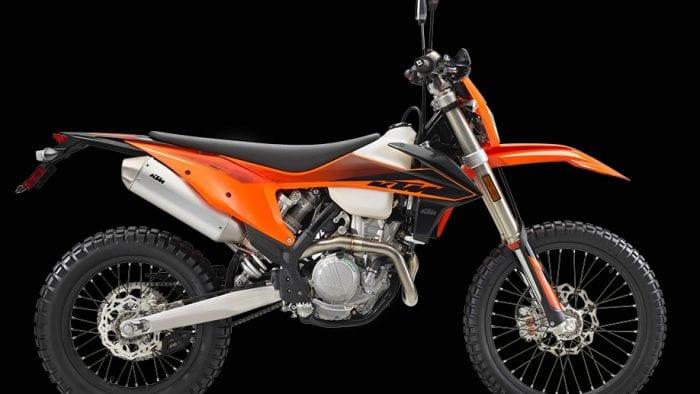 2020 KTM 350 EXC-F