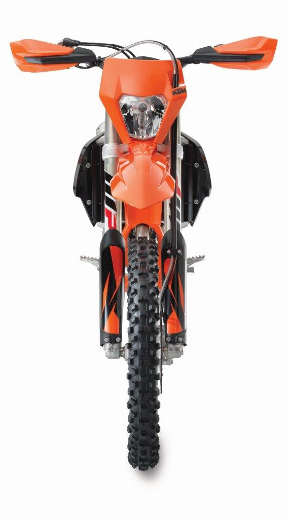 2020 KTM 500 EXC-F