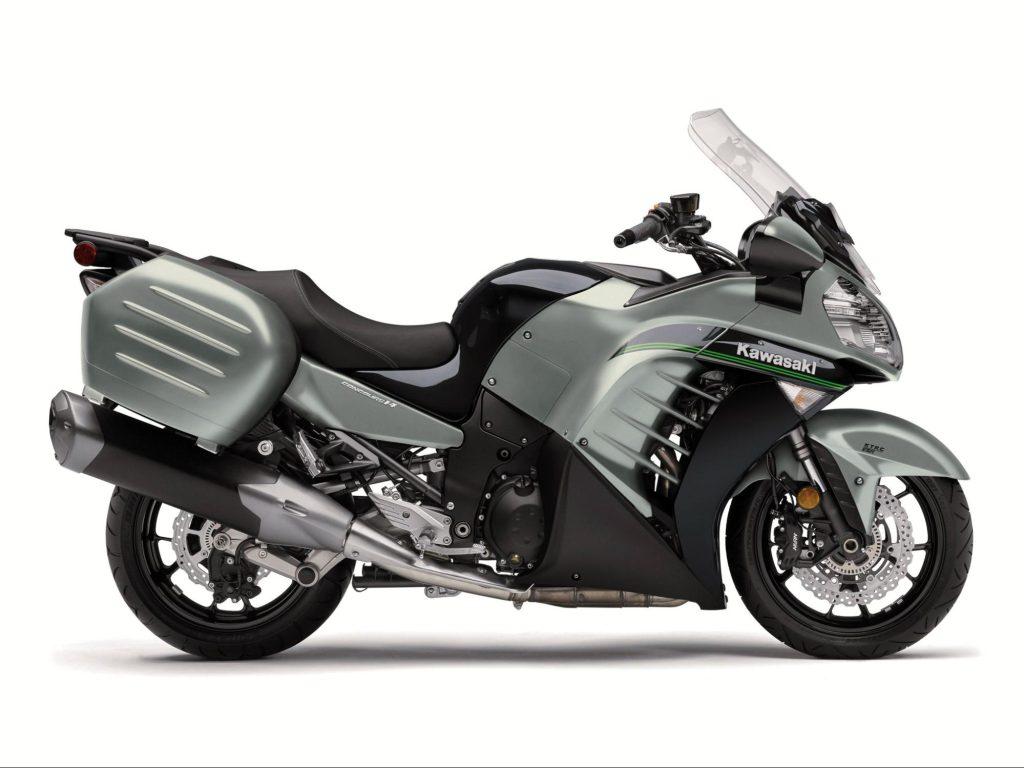 2020 Kawasaki Concours 14 ABS