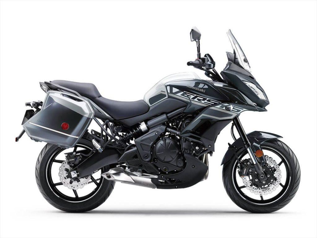 2020 Kawasaki Versys 650 LT