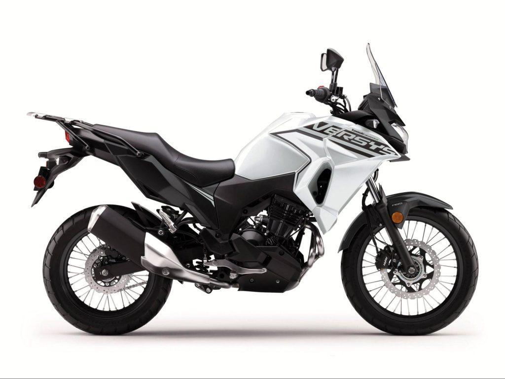 2020 Kawasaki Versys-X300 ABS