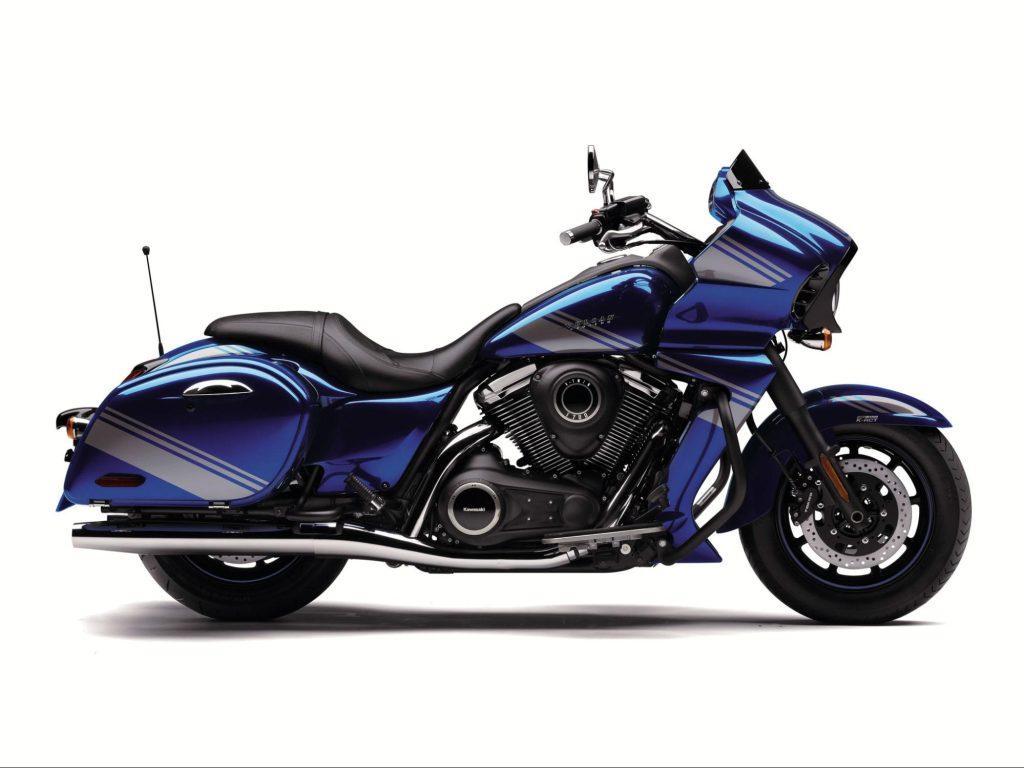 2020 Kawasaki Vulcan 1700 Vaquero ABS