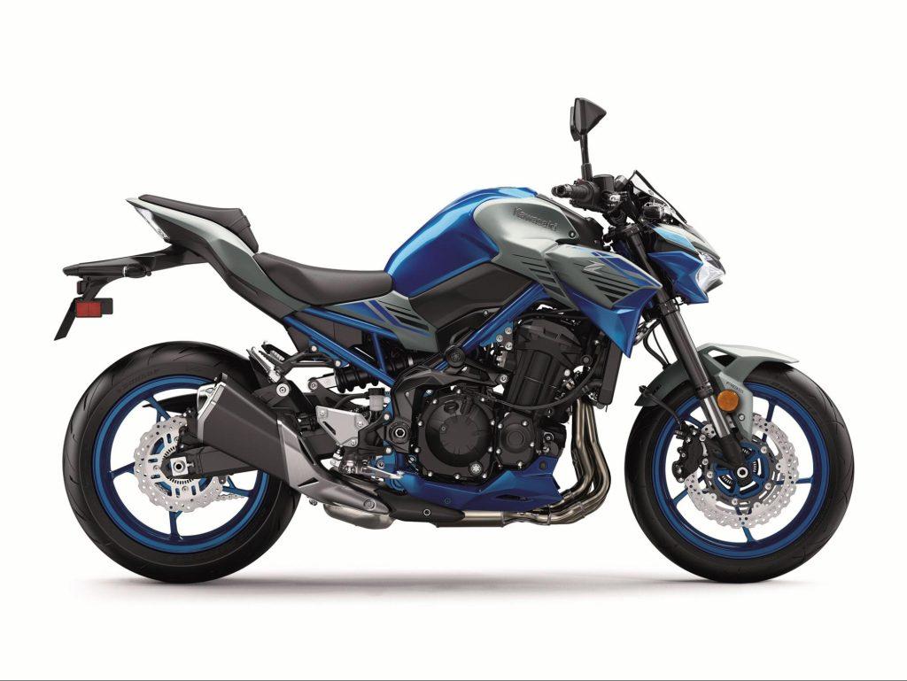 2020 Kawasaki Z900 ABS