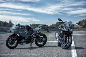 2020 Kawasaki Ninja 400