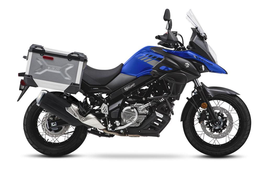 2020 Suzuki V-Strom 650XT Adventure