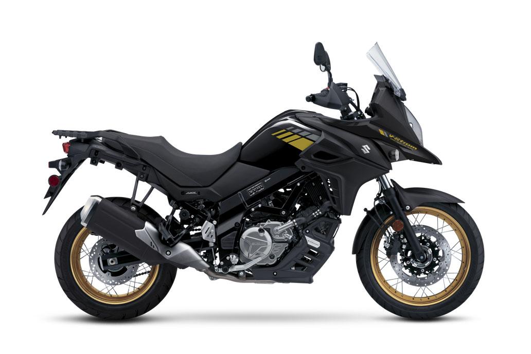 2020 Suzuki V-Strom 650XT