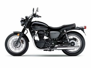 2020 Kawasaki W800 Street