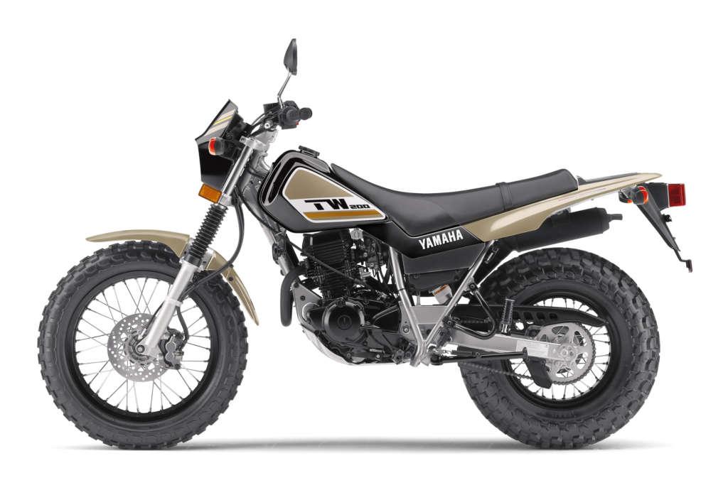 2020 Yamaha TW200