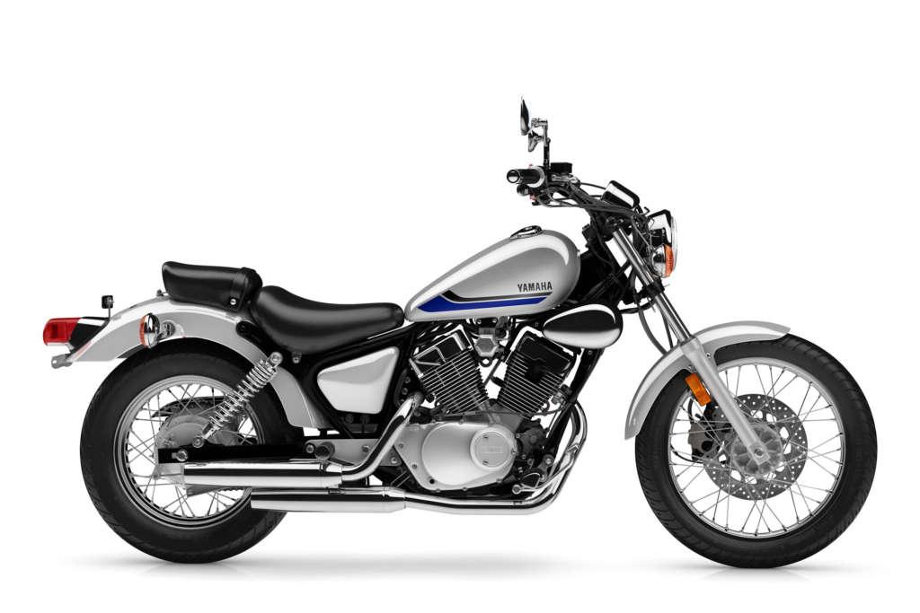 2020 Yamaha V Star 250