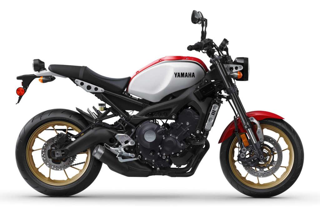 2020 Yamaha XSR900
