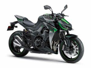 2020 Kawasaki Z1000R ABS