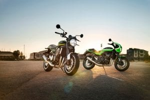 2020 Kawasaki Z900RS [Model Overview]