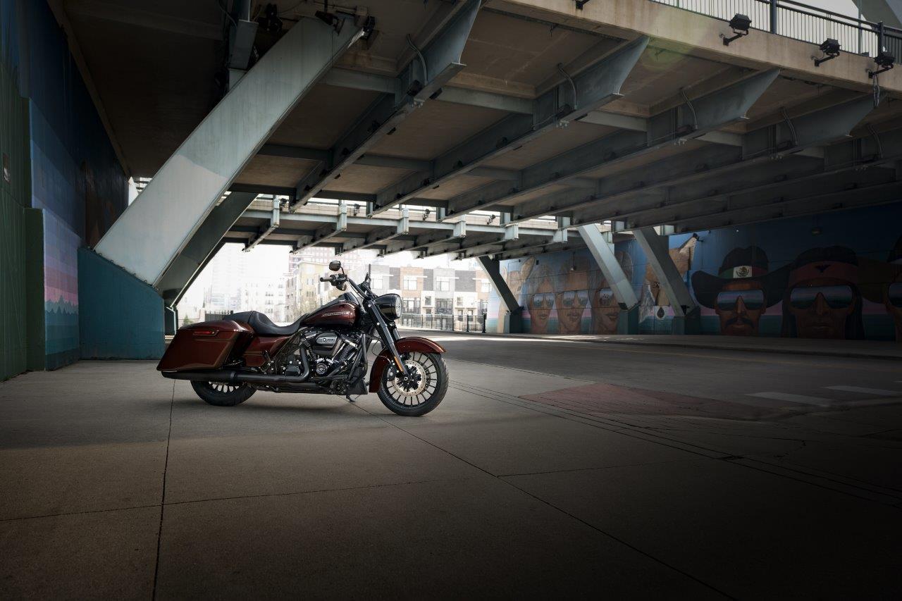 2020 Harley-Davidson Road King Special