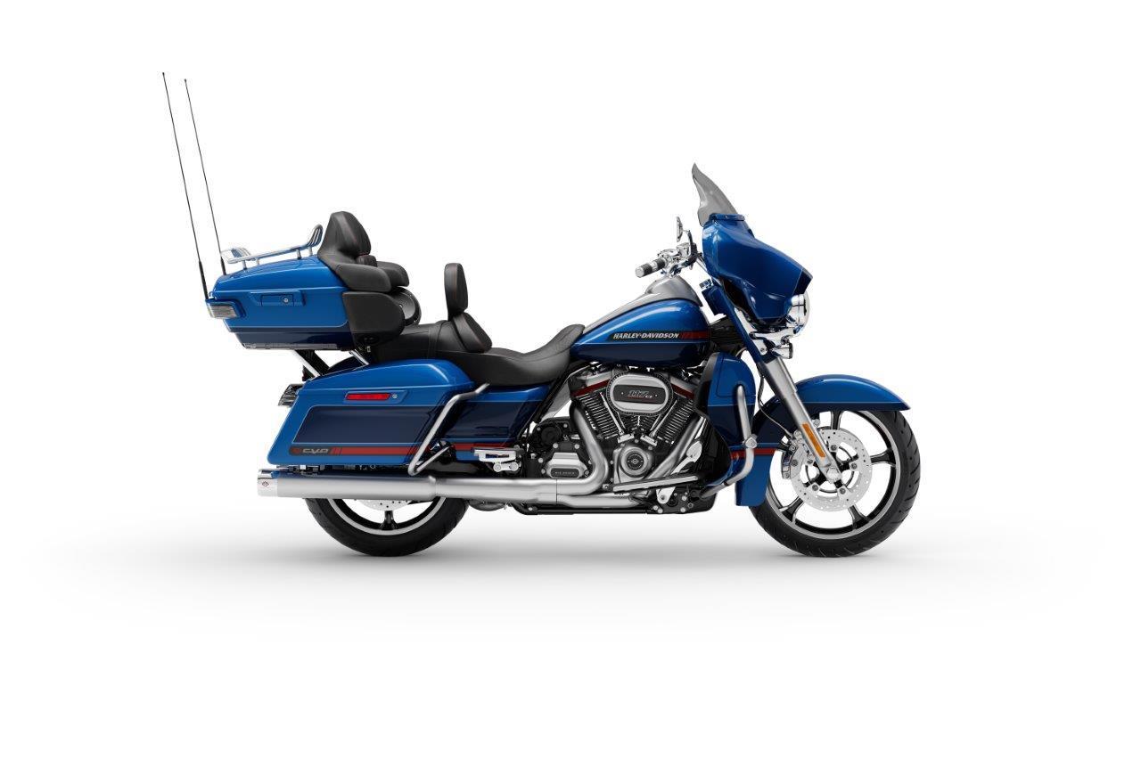 2020 Harley-Davidson CVO Limited Specs & Info   wBW