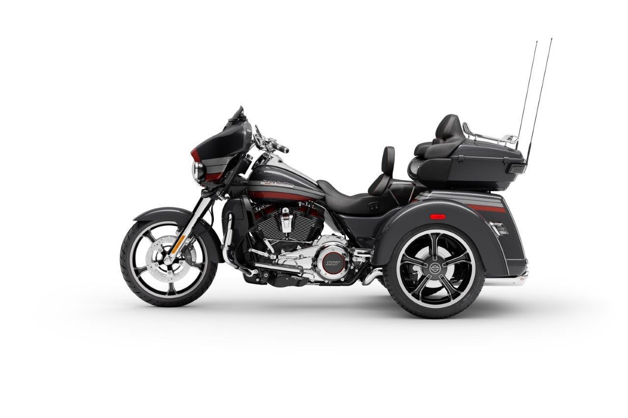 2020 Harley Davidson Cvo Street Glide Specs Info Wbw