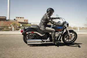 2020 Harley-Davidson Low Rider