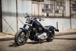 2020 Harley-Davidson Softail Slim