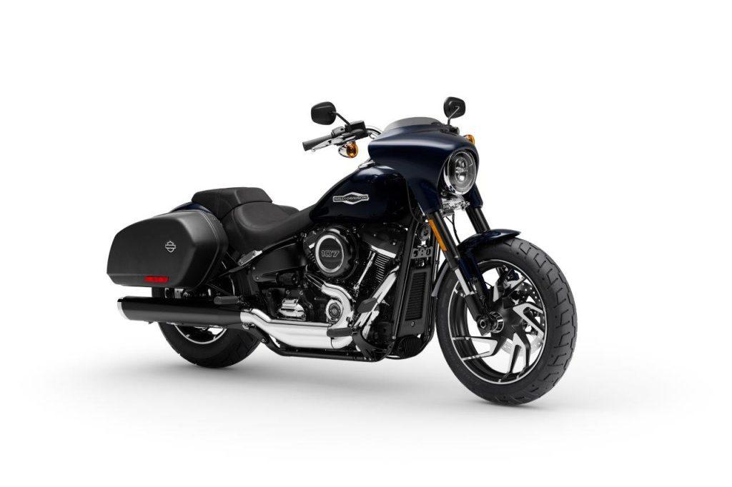 2020 Harley-Davidson Sport Glide