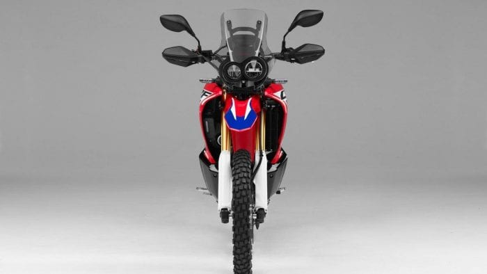 2020 Honda CRF250L Rally