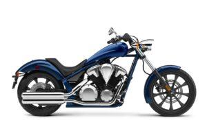 2020 Honda Fury
