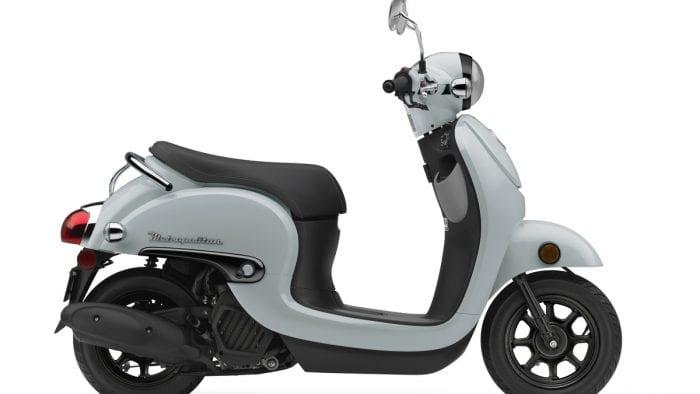 2020 Honda Metropolitan