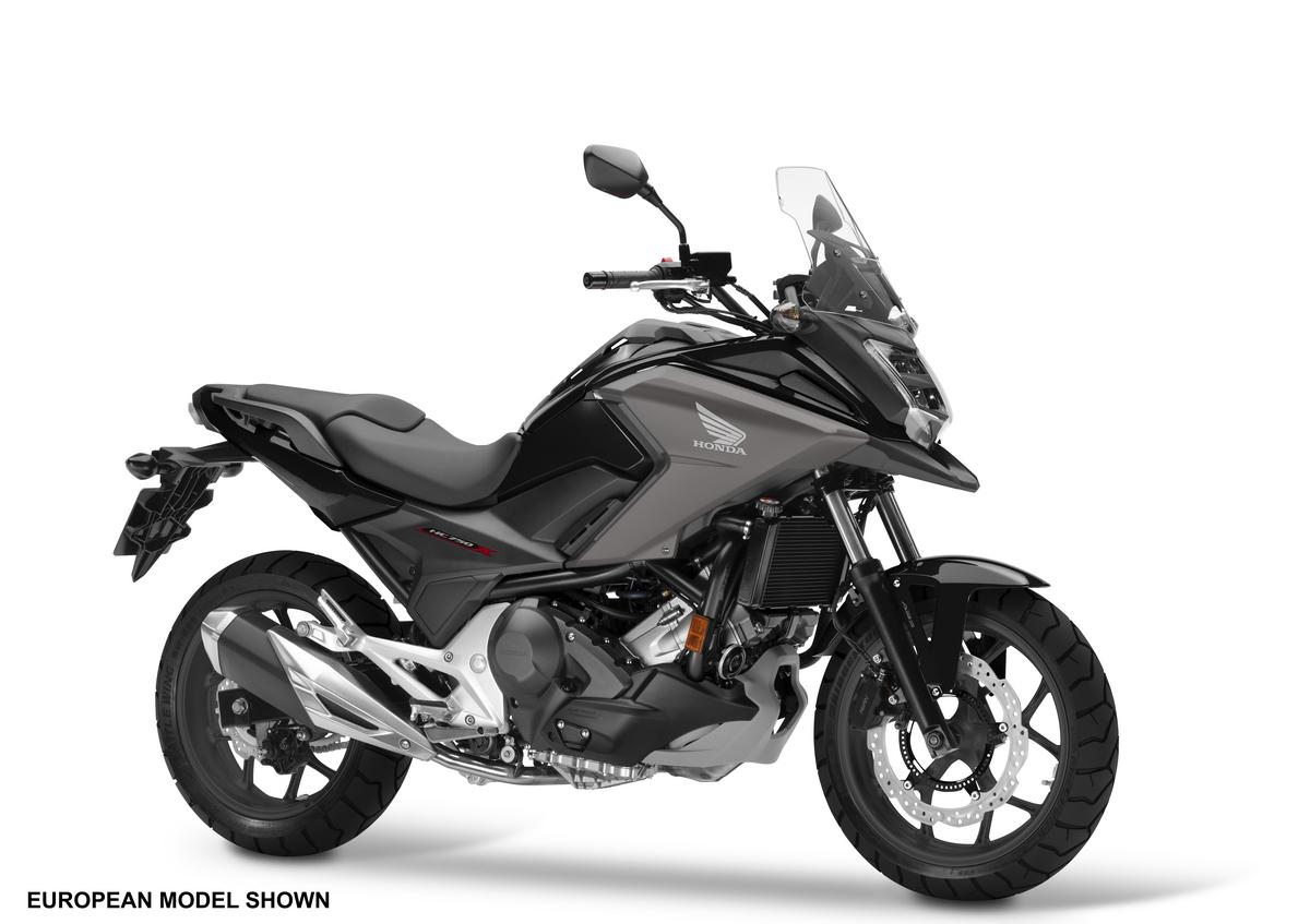 2020 Honda NC750X [Specs & Info] | wBW