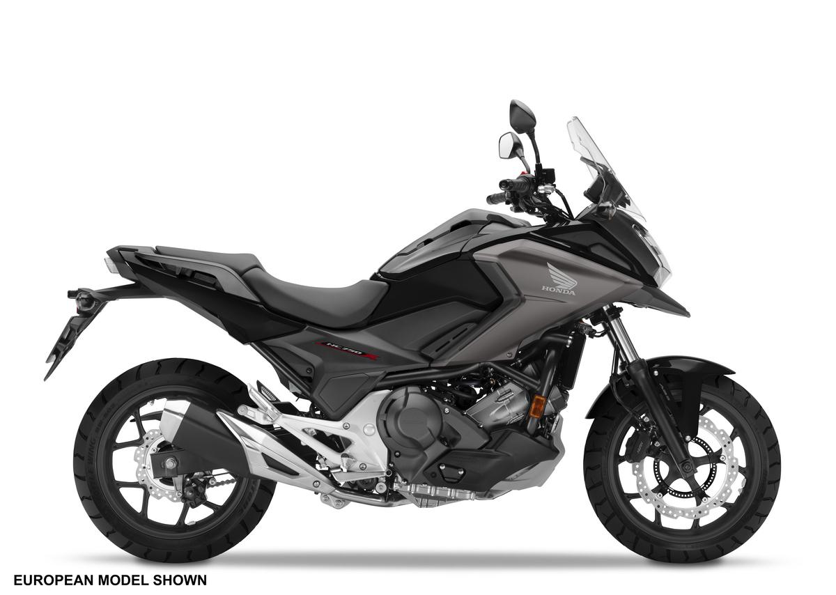 Kelebihan Honda 700Cc Review