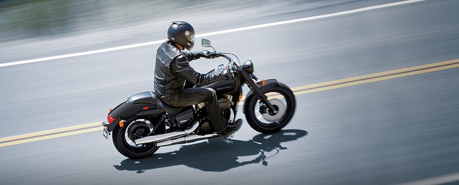 2020 Honda Shadow Phantom